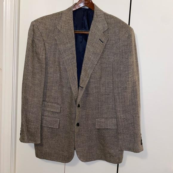 Ralph Lauren Polo Wool Blazer